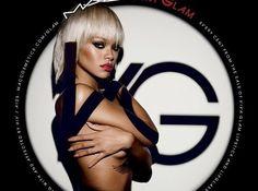 """Rihanna dévoile la nouvelle campagne MAC Cosmetics """"Viva Glam"""" !"""