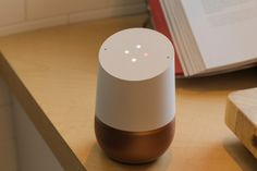 Hands-on with Google Home