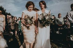 Beautiful mother-daughter moment | Bradford Martens Photography