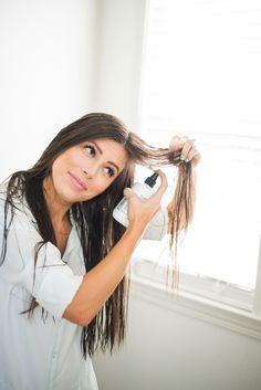 Favorite hair tricks