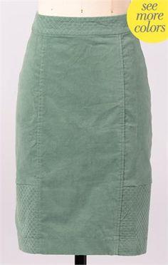 Cambria Skirt for bridesmaids