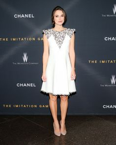 Keira Knightley's Style Evolution As the Ultimate It-Brit Photos | W Magazine