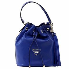 cd3c544eb442 Guess Bags, Guess Handbags, Designer Bags, Bucket Bag, Carry On, Wallets