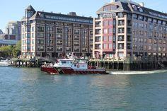 Boston Harbor #Culturazzi