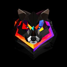 FACETS - Wolf - 160/365 (2013)
