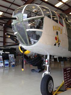 "B-25 "" KILLER B """