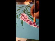 Painting by Renjitha Anoop - YouTube