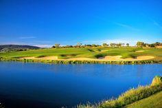 Hole 17, Golf Son Gual, Mallorca
