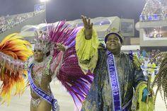 Corte Real do Carnaval 2013 - Foto: Tata Barreto | Riotur