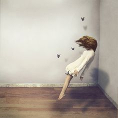 Dream imagination by Evelyn Campitelli