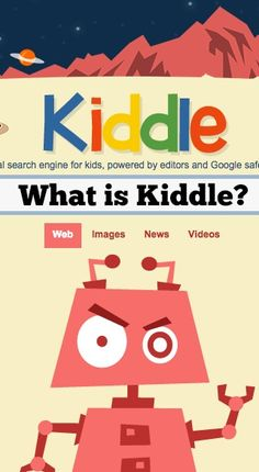 What is Kiddle? Clearing the FACTS about this newer safer search engine for kids. Kiddle is based on a customized filtered Google search engine although it is NOT a Google owned company. The great thing about this safer search engine for kids is....