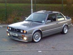 1989,BMW E30 325is,£3900,Sheffield,UPDATED | Retro Rides Bmw E30 325, E60 Bmw, Bmw 325, Bmw E30 Coupe, Sheffield, Bmw Sport, 135i, Bmw Wallpapers, Bmw Series