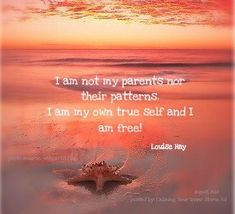 Affirmation by Louise Hay