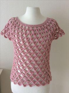 Fabulous Crochet a Little Black Crochet Dress Ideas. Georgeous Crochet a Little Black Crochet Dress Ideas. T-shirt Au Crochet, Cardigan Au Crochet, Beau Crochet, Pull Crochet, Mode Crochet, Black Crochet Dress, Crochet Shirt, Crochet Jacket, Crochet Woman