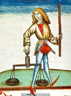 Händler Dieses Bild: 006736 1479 ; 1479 ; Wien ; Österreich ; Wien ; Österreichische Nationalbibliothek ; cod. 3049 ; fol. 76v