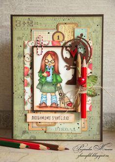 My Hobby: Работки для Scrapberry's, I Love Scrap, Paint Your World, Special Day Cards и встреча с Наташей Шук!