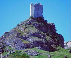 Castillo de urbel, Siglo XV