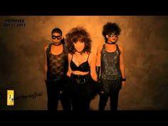 Agnes Monica - Paralyzed   (Indonesian Music, Indo Pop)
