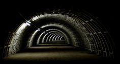 London tube - Clapham North Deep Level Shelter