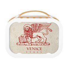 La Serenissima - Repubblica di Venezia Lunch Box