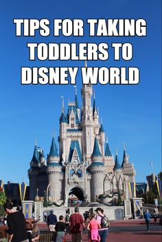 There are some proven ways to ensure you – and your toddler – have a great time at Disney World. Check our nifty tips for taking toddlers to Disney World.
