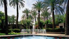 Doubletree Paradise Valley Resort Scottsdale, Az