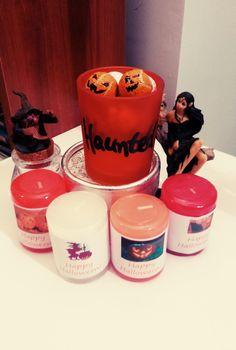 Etichette per personalizzare le tue candele di Halloween... http://www.etichettetico.it/prodotti_copylaserpremium_bianche100fogli.php?int_id=pi_0214
