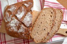chleb Bread, Blog, Brot, Blogging, Baking, Breads, Buns
