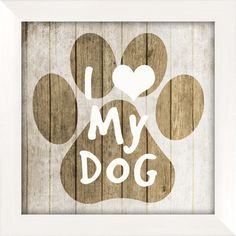 I Love My Dog ...........click here to find out more http://googydog.com