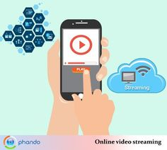 This technology is now highly used by businesses to easily connect with their customers. Streaming is used most often in music, sports, entertainment and wedding events, which require excellent audio & video quality. Phando, an online video streaming platform, publish the best quality video across any device & deliver a smooth live-stream viewing experience. Know more about #online #videostreaming, at: http://www.phando.com