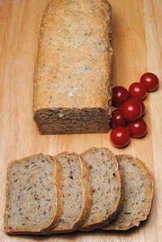 Bread Baking, Bread Recipes, Banana Bread, Nom Nom, Sandwiches, Food And Drink, Pizza, Lunch, Sweet