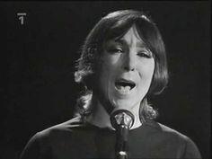 Hana Hegerová - Rozvod (1976) - YouTube Youtube, Youtubers, Youtube Movies