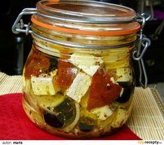 Graham Crackers, Finger Foods, Preserves, Pickles, Cucumber, Salsa, Pesto, Food And Drink, Appetizers