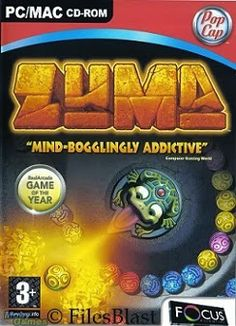 Zuma Deluxe is a very nice puzzle game developed by PopCap games in Games Box, Games To Play, Zuma Deluxe, Free Pc Games, Game Info, Msv, Purple Rain, Gaming Computer, Pink Nails
