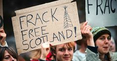 """- Scottish Parliament Passes Motion in Support of Outright Fracking Ban. """"This parliament recognizes that, to meet Scotland's climate change goals and protect the environment, there must be an outright ban on fracking in Scotland. Climate Change Meaning, Environmental Impact Assessment, Scottish Parliament, Chief Seattle, Religion And Politics, Alternative News, Love And Respect, Before Us, Oil And Gas"""