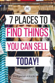 Selling Apps, Selling Online, Homemade Skin Care, Diy Skin Care, Where To Sell, Cash From Home, Sell Your Stuff, Frugal Tips, Health And Fitness Tips
