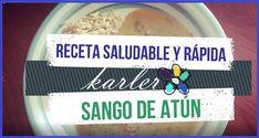 Recetas económicas para la familia #recetasdefamilia #recetaseconomicas #recetasecuatorianas #sangodeatun #recetasconatun #recetasconcremadecacahuete #conmani