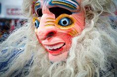Acabo de compartir la foto de Milton Cesar Rodriguez Triviños que representa a: Fiesta de la Candelaria, Puno
