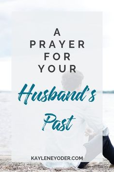 Pray for your husband with this powerful Scripture prayer! It's a great way to help your husband break free from his past with the power of the Lord and a great reminder that God sets us free from whatever sins our past may hold. Marriage Prayer, Godly Marriage, Faith Prayer, Happy Marriage, Marriage Advice, Love And Marriage, Godly Wife, Marriage Help, Godly Woman