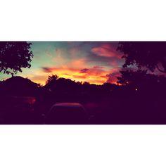 Sunsets ^_^