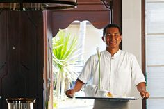 バリ島を楽しむなら専属バトラーがついてくれるホテルヴィラがおすすめ
