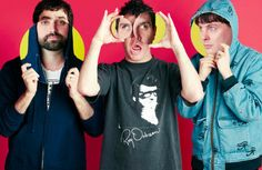 Listen to Animal Collective's new single 'Lying in the Grass'