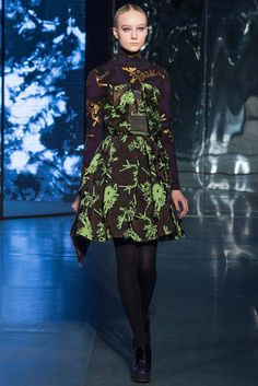 Kenzo Fall 2014 Ready-to-Wear - Collection - Gallery - Style.com