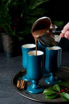 Set of 6 Ceramic Glasses | Propped