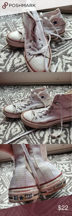32 Best Converse hightops images | Converse, Converse shoes