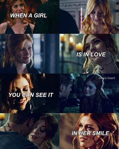 Clary quote