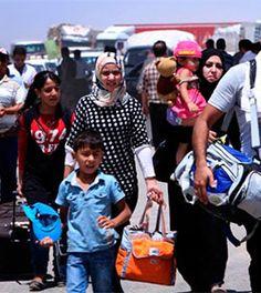Leche y pan para los niños, ropa, medicina, trabajo, dos generadores para compensar la falta de electricidad, las cuotas mensuales del autobus para los niños, que tienen que ir a la escuela lejos de donde viven: es la lista de necesidades urgentes que el Padre Samir Youssef pide a AsiaNews por medio de la campaña «Adopte un cristiano de Mosul»…