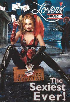Lovers Lane Costumes Halloween