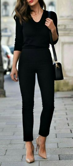 Black ensemble