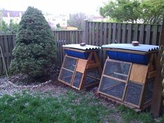 Top Bar Barrel Bee Hive Chicken Coops - The chickens will eat hive beetles, wax moths, and their larva, varroa and any other insect parasites that fall through the screened hive bottom. I love the concept even though I feel the coop space in this example is too small